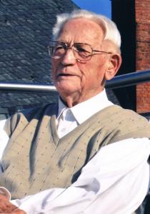 Vater 85-Geburtstag