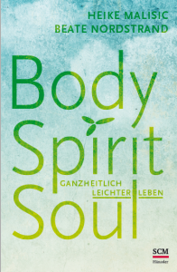 Cover Body Spirit Soul