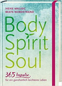Body Spirit Soul Impulsbuch - Cover