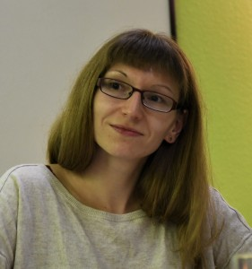 Melanie Jeschke